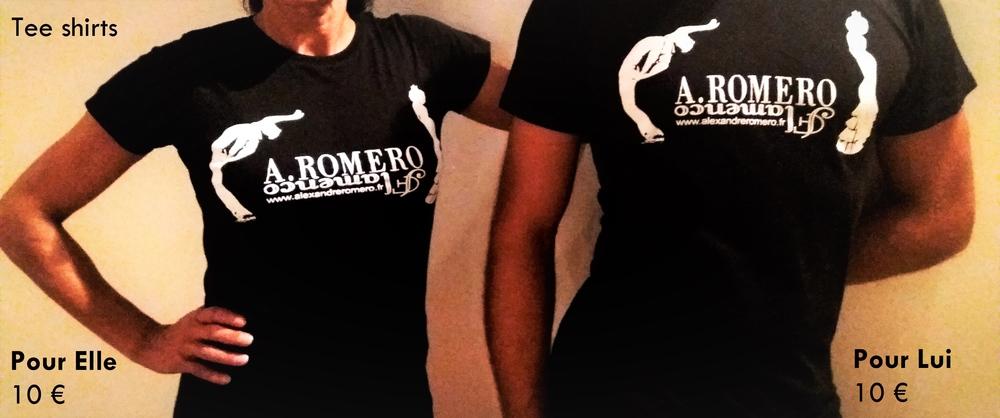Tee_shirts_-_A.ROMERO_-_2018