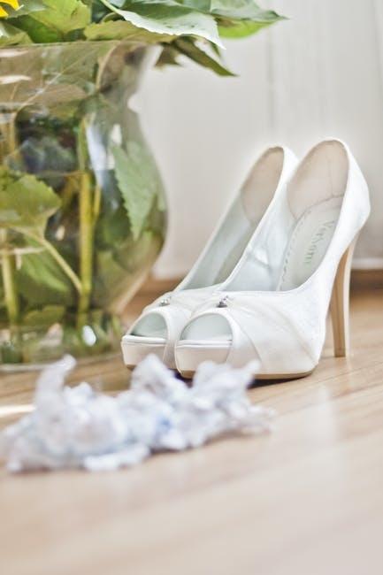 shoes-white-wedding-garter