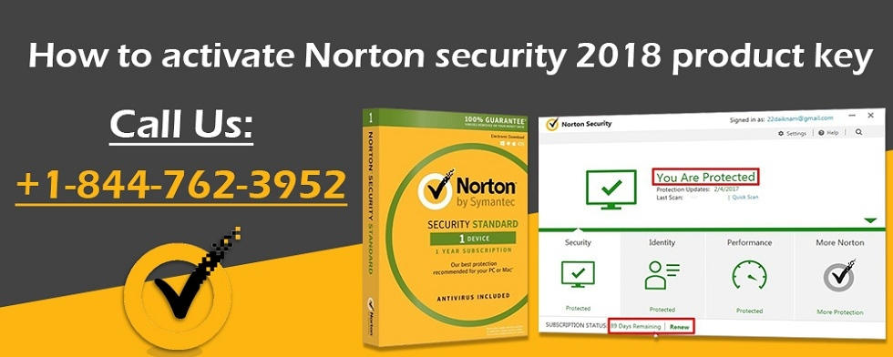 norton security product key