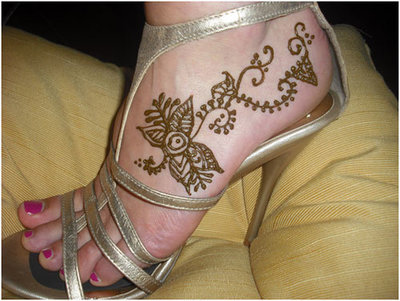 Latest Easy Mehndi Henna Designs