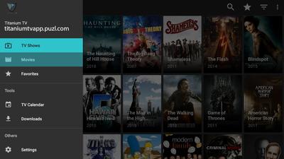 titanium tv download