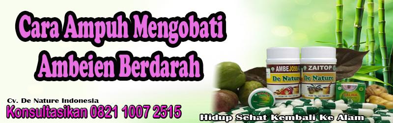 66_Cara_Ampuh_Mengobati_Ambeien_Berdarah