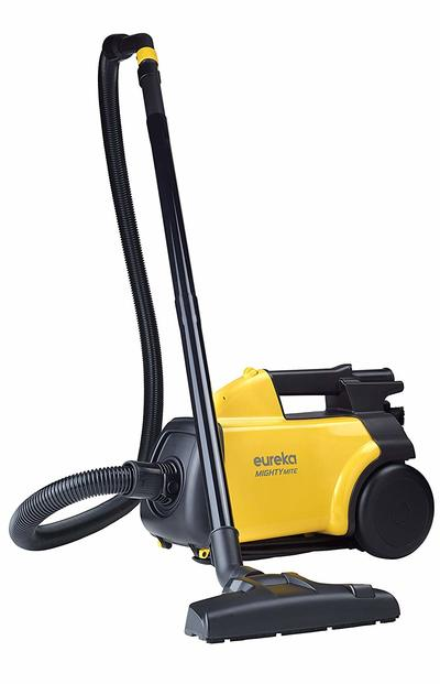 Best Canister Vacuum Cleaner Under 100