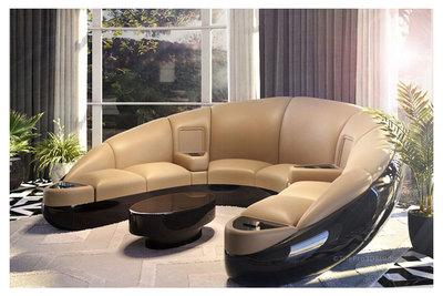 Modern sofa model big