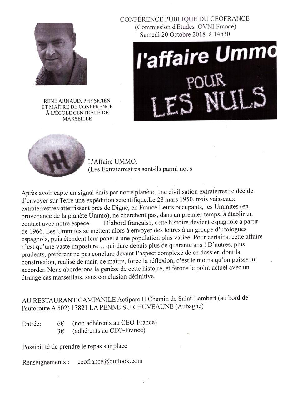 Conférence_L'AFFAIRE_UMMO_POUR_LES_NULS_20.10.2018_