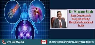 Dr Vikram Shah
