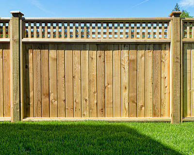 Factors to Consider In Choosing the Best Fencing Company