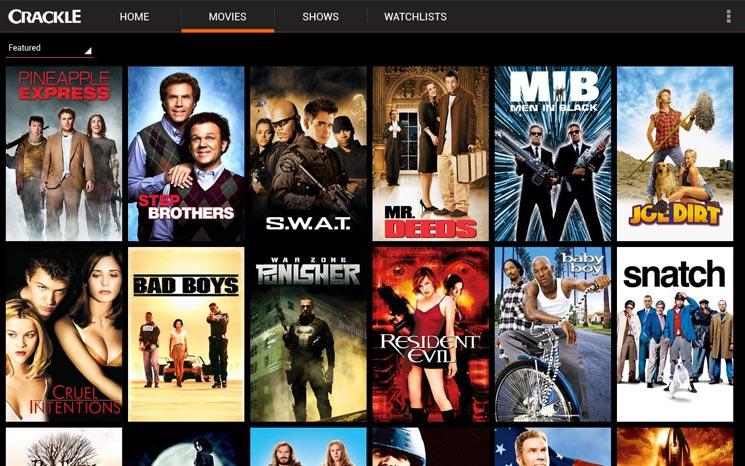 Top 15 Free Movies Download Websites