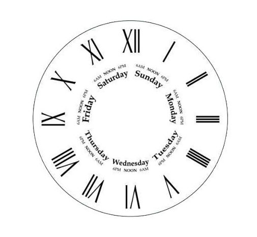 Day_of_the_Week_Roman_Dial