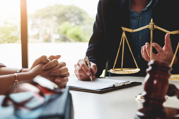 4 Top Features of a Good Probate Lawyer