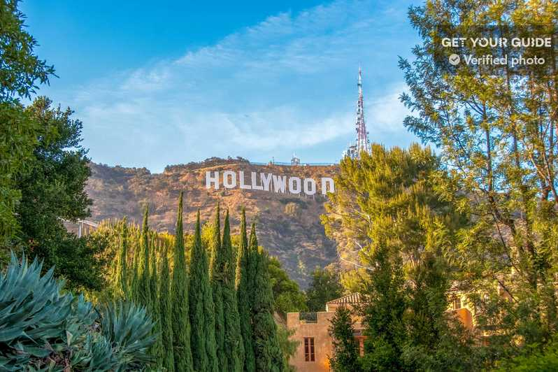 Khám phá Los Angeles Hoa Kỳ giá rẻ
