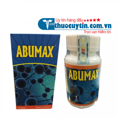 Sk abumax dt1