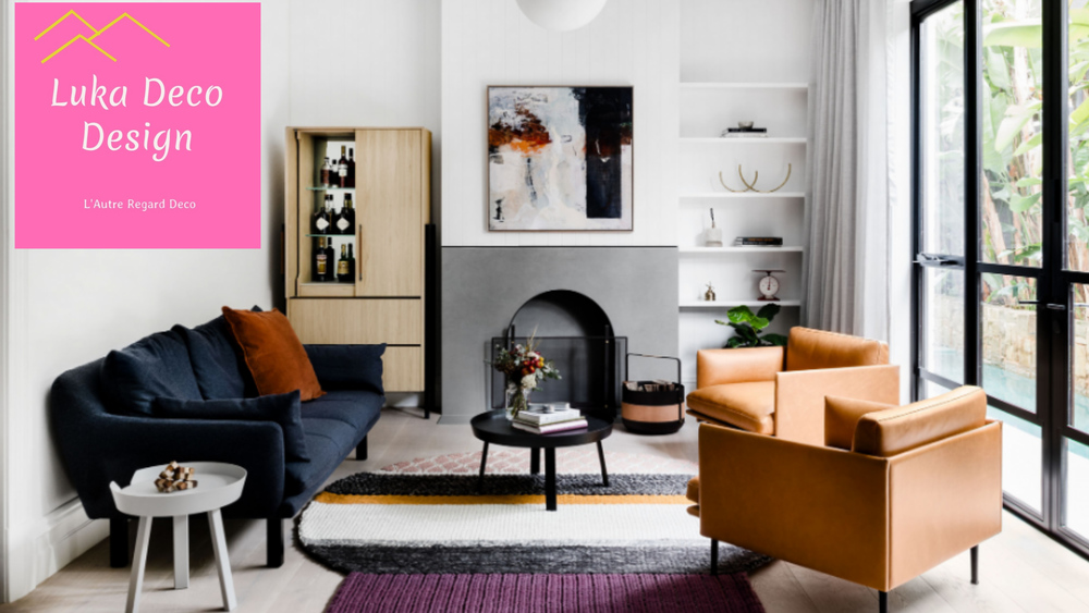 Luka Deco Design Idées décoration maison style moderne ...