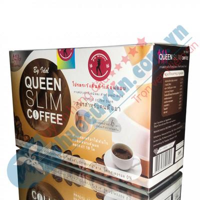 Gc coffe slim dt1