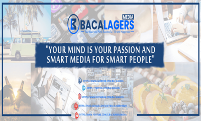 Sahabat bacalagers media community indonesia