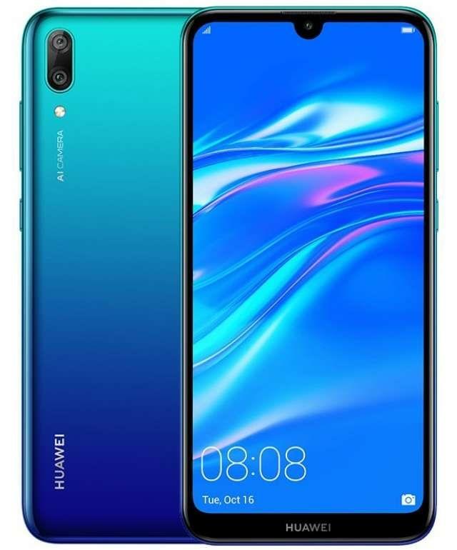 Huawei_models