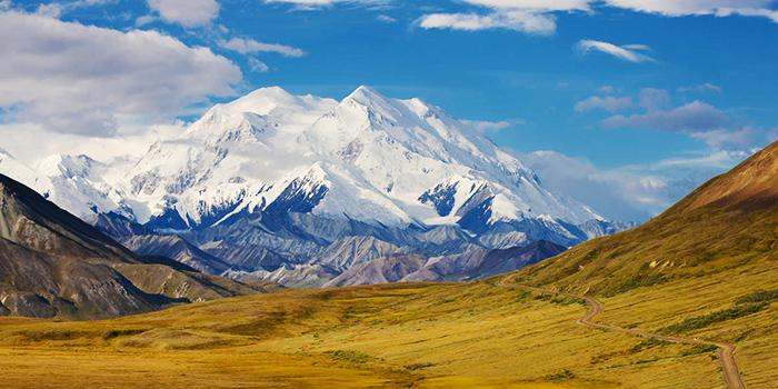 National Park Alaska