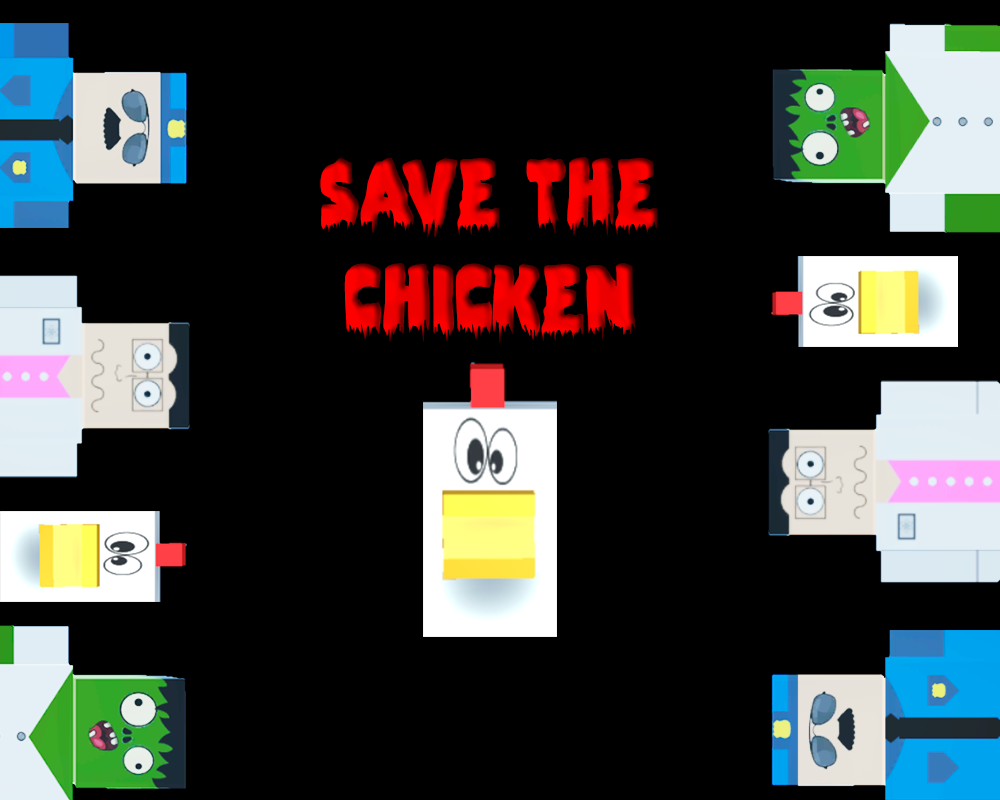 SaveTheChicken