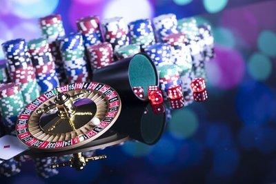 Situs Live Casino Online Terbesar