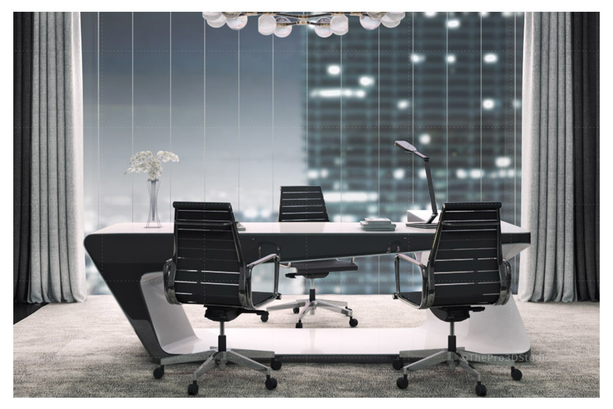 Office table furniture