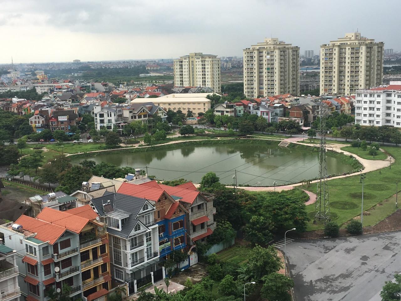 Chung cư Hà Nội dưới 2 tỷ đồng
