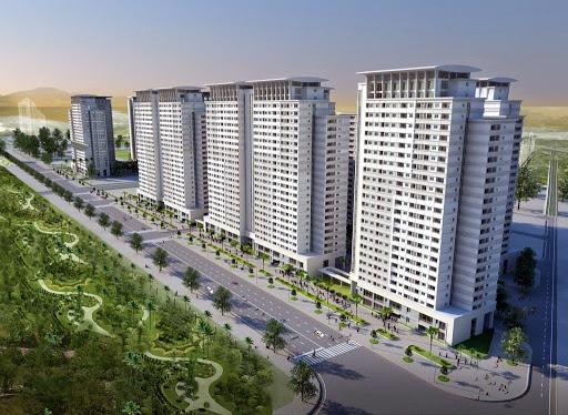 Danh sách chung cư Hà Nội dưới 2 tỷ