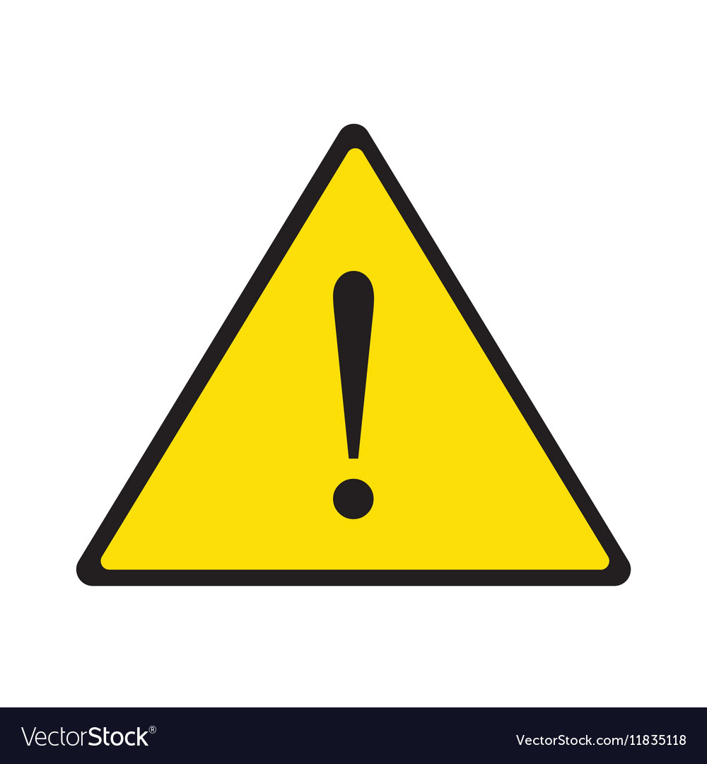 attention-sign-vector-11835118