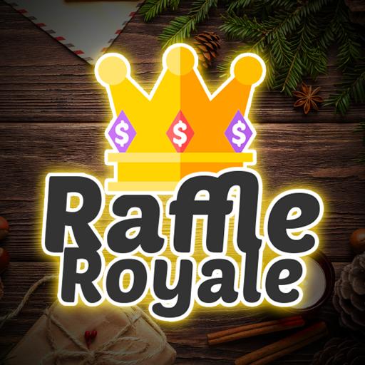 RaffleRoyale_AppIcon_Christmas