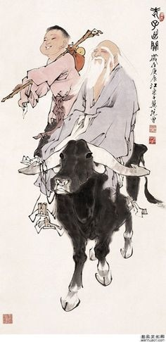 9d561ba207850e399881df3a487cc29a--eastern-philosophy-pintura-china