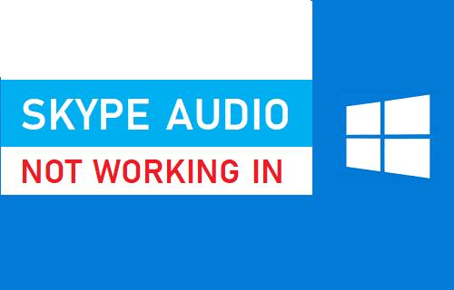 fix-skype-audio-not-working-in-windows-10