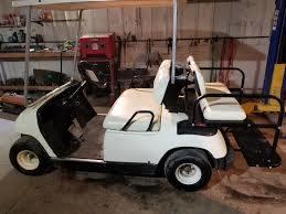 golf-cart-seat