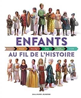 enfants_au_fil_de_l'histoire