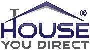 Houseyoudirect logo 180x100 registered