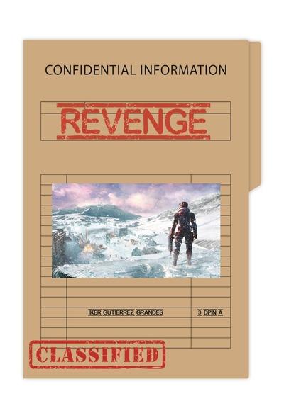Revengegdd