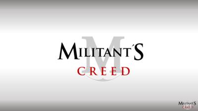 Militantscreed