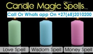 Spells of wicca