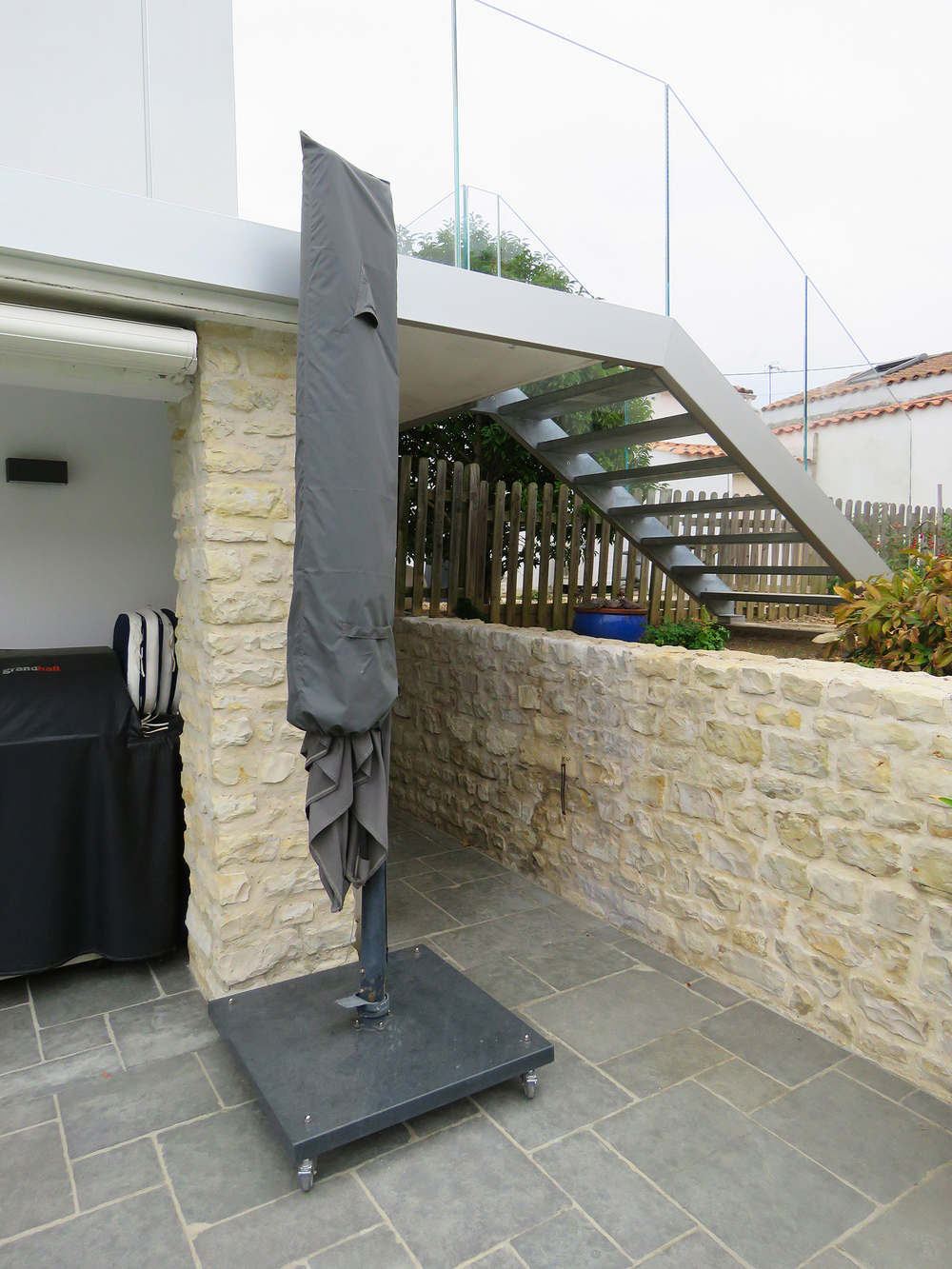 Rénovation partielle d'une résidence principale (La Rochelle 17) 2020