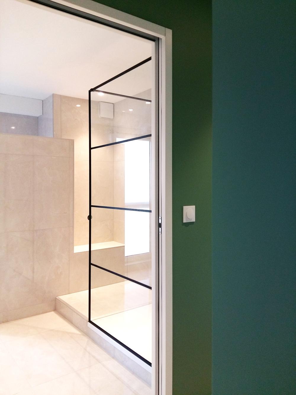 Rénovation d'un appartement T4 (La Rochelle 17) 2020