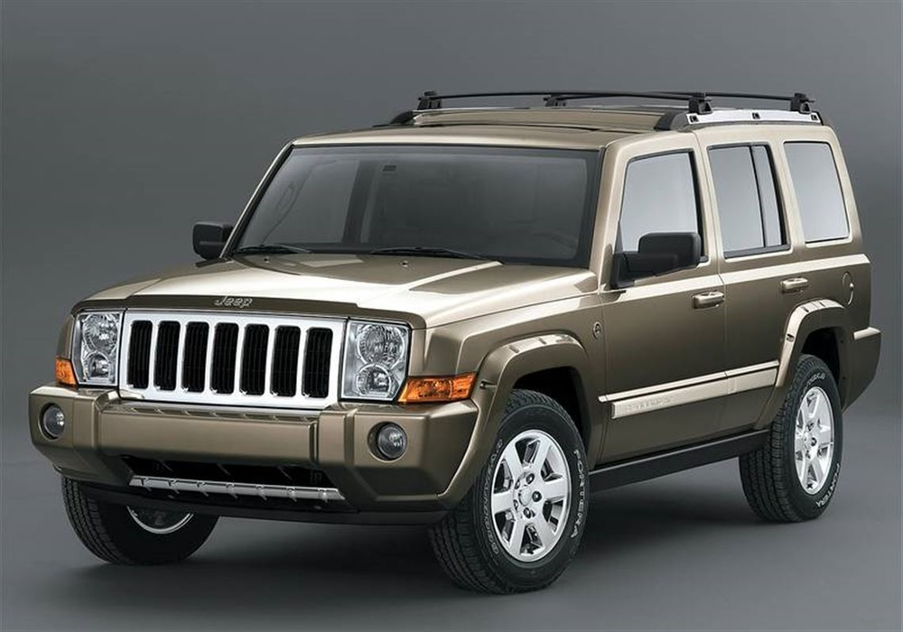 2006-Jeep-Commander