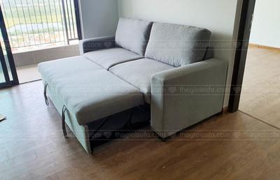 sofa giường tiện nghi
