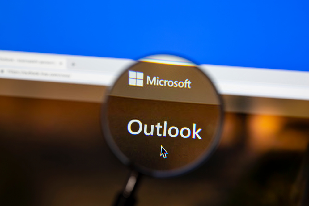 How to Recover MS  Outlook Password?