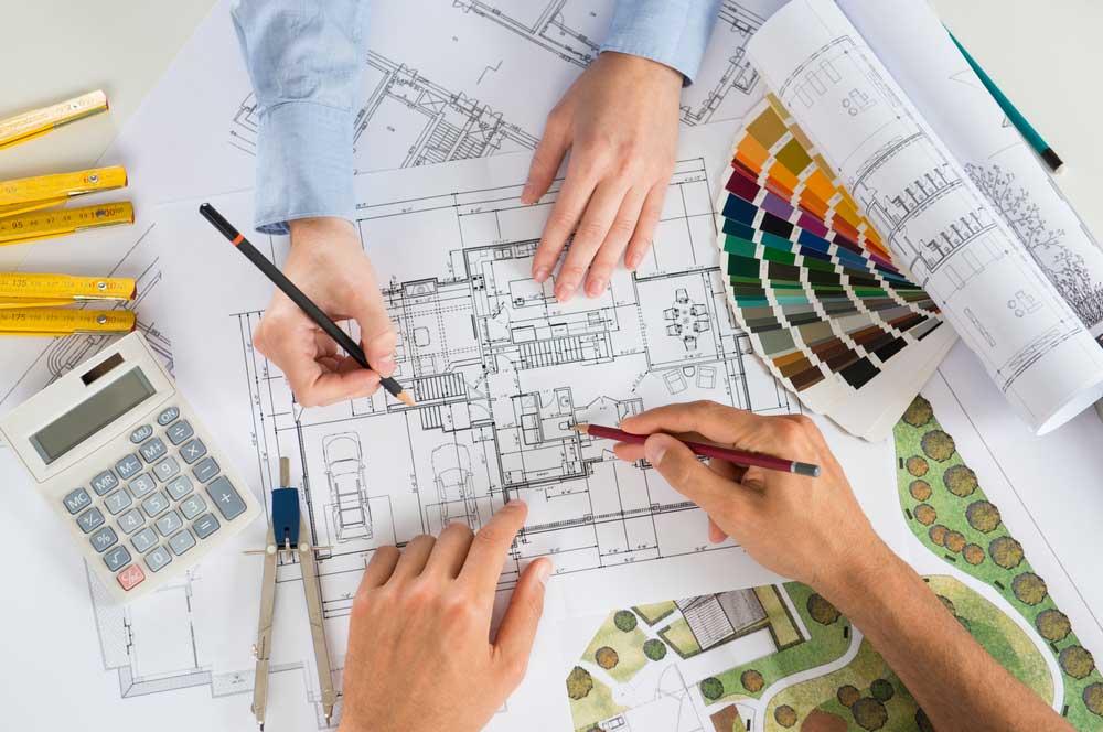 Architects Leamington Spa