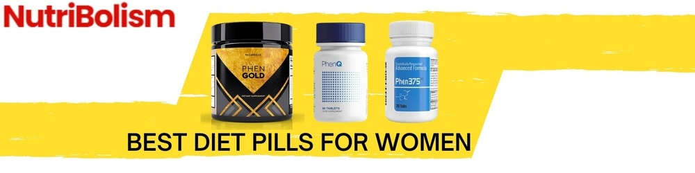 Get The Guaranteed Results With Female Weight Loss Pills