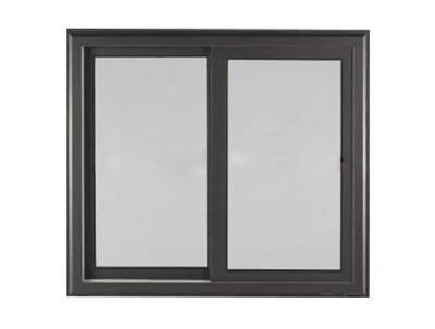 Aluminium sliding window11 2