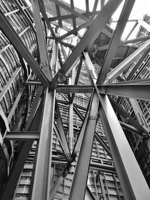 architecture-iron-steel-building-53176