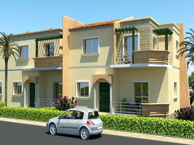 Vila residence sidi rahal maroc 5