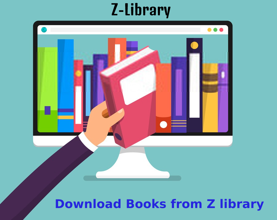 Download_Books_from_Z_library