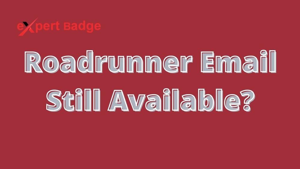 Roadrunner_Email_Still_Available