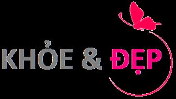 Logo khoe dep