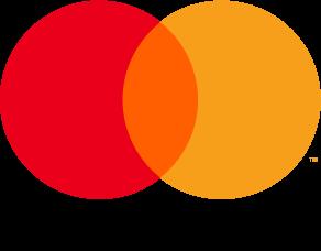 Logo mastercard black